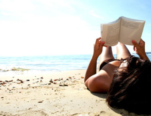 10 novel·les negres per aquest estiu
