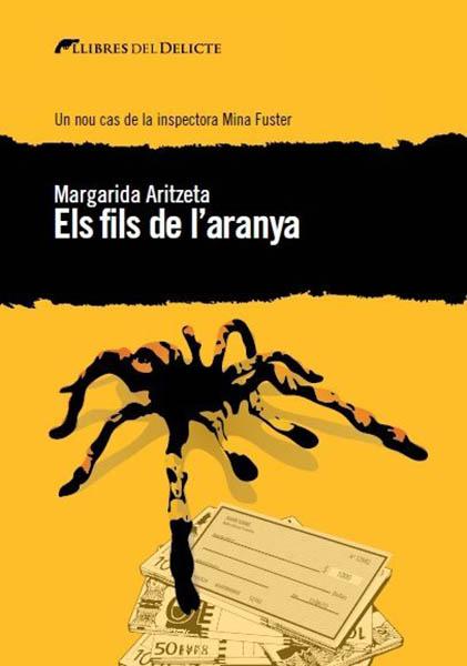 Els fils de l'aranya, Margarida Aritzeta