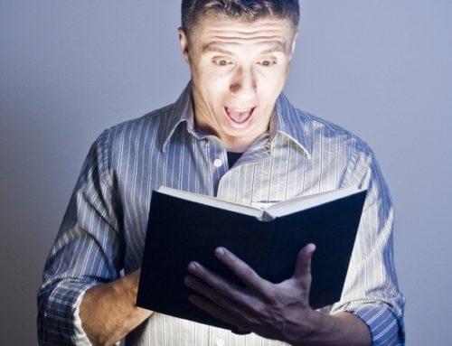 La sorpresa als llibres: originalitat