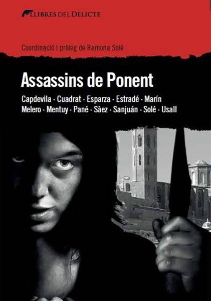 """Resultat d'imatges per a """"Assassins de Ponent"""""""
