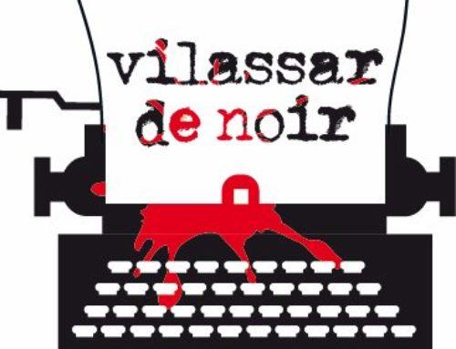 I Premi VILASSAR DE NOIR de novel·la negra