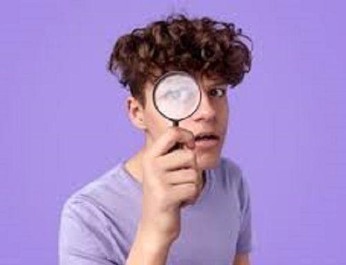 Els joves detectius